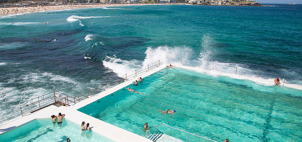 Our Favourite Sydney Beach to Bar Spots