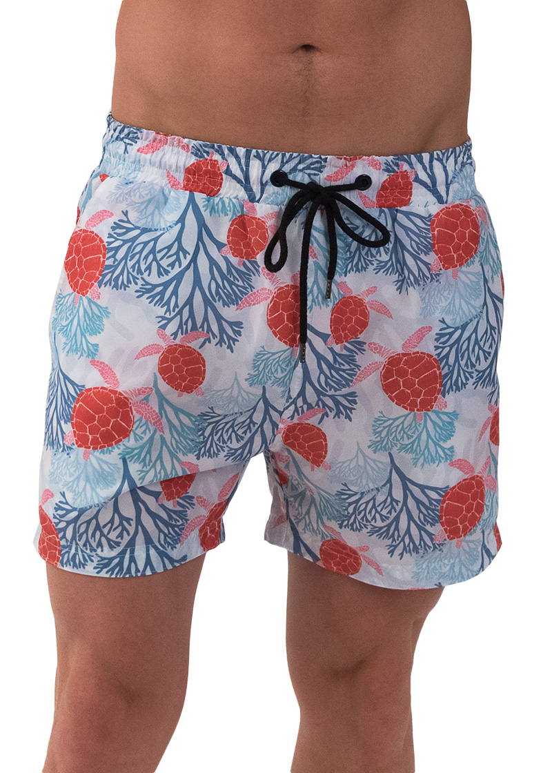 The Rocks Push Boys Balmoral Octopus Boardshorts Swimwear size 4 6 Octopus